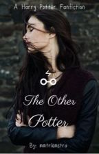 The Other Potter [ Fred Weasley ] ON HOLD by hxfflepuff1
