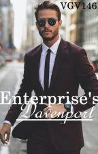 Enterprise's Davenport. © by VGV146