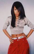 Aaliyah X Ginuwine Luv (Under Editing)☑ by misspeachesbae