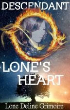 Lone's Heart by LoneDelineGrimoire