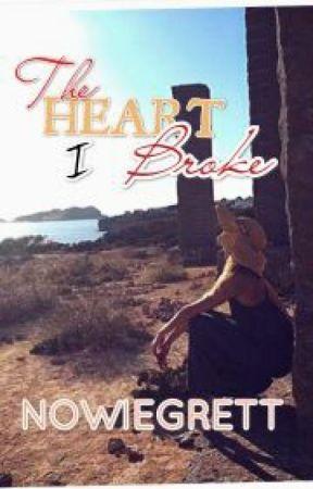 Phantom Spade Series #2: The Heart I Broke by TrashySciPhy