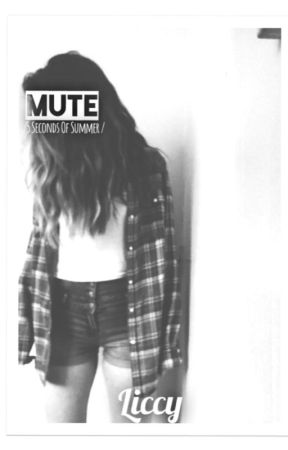 Mute //5 Seconds of Summer\\ by ItsMissHood
