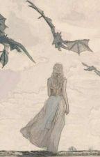 Gaïïa Los Sueños de Un Dragón Blanco by IsabelaGMontero