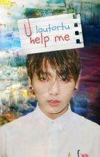 Help me || Vkook by lautortu