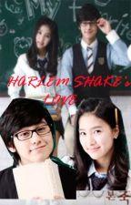 Harlem Shake Love by iusnsd