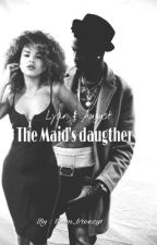 The Maid's Daughter (august alsina) by team_breezy1