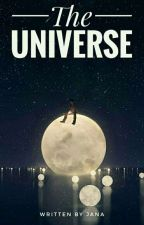 The Universe by starburst-