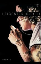 Leicester City II by Leicester_City