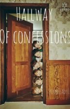 Hallway of Confessions (Astro Fanfiction) by pink_lady19