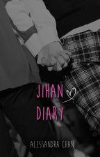 JiHan Diary (Joshua & Jeonghan - Seventeen) by Alessandra_Chan