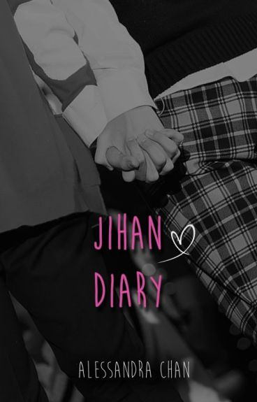 JiHan Diary (Joshua & Jeonghan - Seventeen)