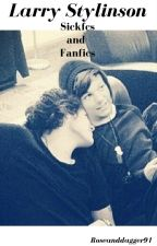 Larry One-Shots and Sickfics by roseanddagger91