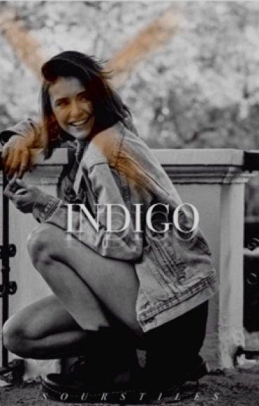 1. | INDIGO - stiles stilinski