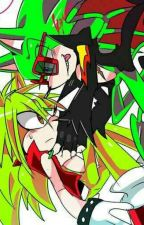 One-Shot's Yaoi (Sonic) //EN EDICIÓN// by Aokaga_forevah123