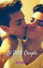 Le Petit Couple by MxlleMaya