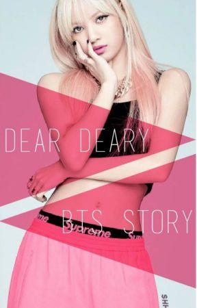 Dear diary (BTS) by TierBanre