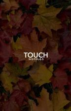 every time we touch - Joseph Sugg by petersobrienstyles