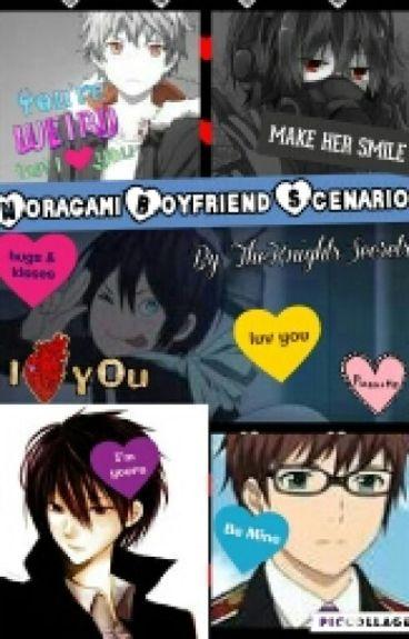 Is yato dating kofuku