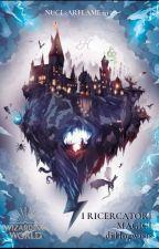 I Ricercatori Magici Di Hogwarts: by Nucl3arFlame