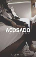 Acosado →  YoonKook  by AramiSG