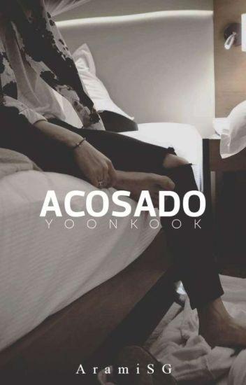 Acosado →  YoonKook 