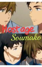 Hostage (soumako) [COMPLETED]   by kawaiipotato789