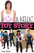 A Kellic Toy Story (boyxboy) by Lame_Queen
