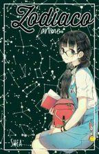 Zodiaco Anime [1]  by --Shea