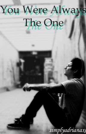 You Were Always The One (Jaime Preciado Fanfic) *Book Two* by simplyadrianaxo