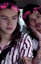 Larry Texto by badqueenpls