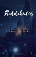Piadas De Harry Potter by margaridamm_123