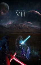 STAR WARS EPISODE VIII - A NEW ORDER by akelly99mufc