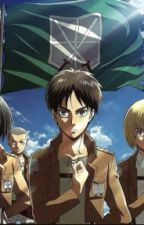 Attack On Titan Text Messages by -Seiko-Swag-