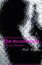 The Accountant (Censored) by HaleCapone