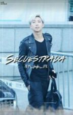 Secuestrada × Rap Monster (Namjoon) ADAPTADA by BTS_fanfics_FB