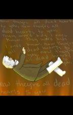 Dead Hearts by knoreg