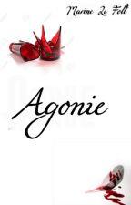 Agonie by MarineLeFoll