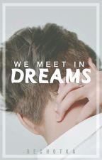 We meet in Dreams by Rechotka