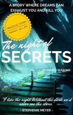 Нощта на тайните by martoseasons