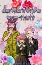 ♥Danganronpa one-shots♥ by Umeko_Mioda