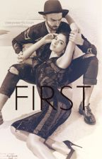 First by deepveerfiction