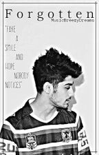 Forgotten[Zianourry-Zayn Centric]*Slow Updates* by MusicBreezyDreams