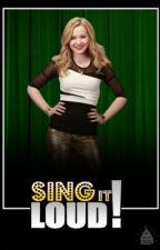 Sing it loud [Liv] by TheGreatLivRooney