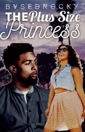 The Plus Size Princess ✕ OBJ