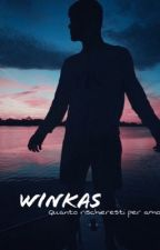 Winkas- Quanto rischieresti per amore?| Dolan Twins by NoemiArlotta1