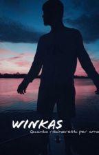 Winkas- Quanto rischieresti per amore? by NoemiArlotta1