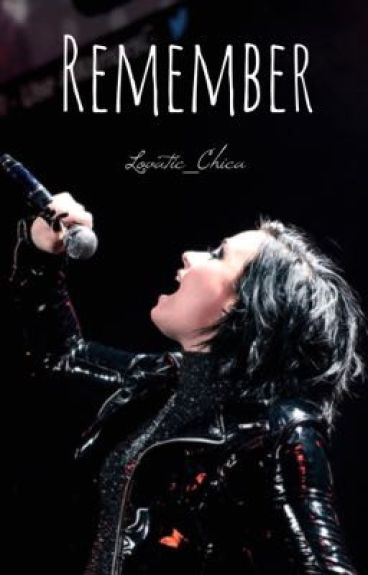 Remember- Adopted by Demi Lovato