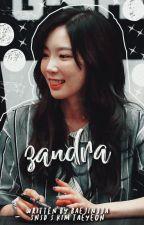 Zandra. by Chokoeunlatte
