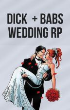 Dick♡Bab's wedding book by oracle01