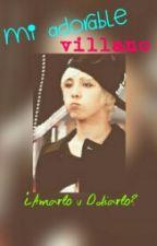 Mi Adorable villano by Paolu13